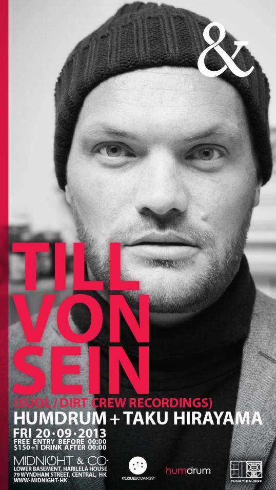 Till Von Sein updated